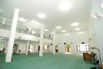 masjid imam ahmad bin hanbal