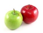 dua apel