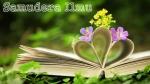 buku bunga