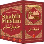 shahih muslim merah