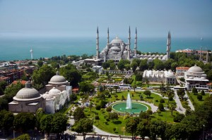 istanbul-turki